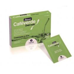 Café verde en sobres